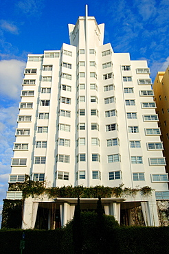 Delano Hotel, South Beach, Miami, Florida, United States of America, North America
