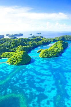 Urukthapei Island, Palau