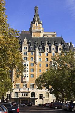 Delta Hotel in Sasakatoon, Saskatchewan, Canada