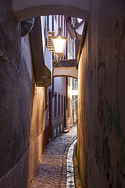 Presence Alley, Freiburg, Germany