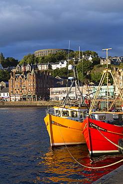 Oban, Argyll and Bute, Scotland, United Kingdom, Europe
