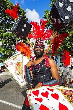 Montserrat, British Overseas Territory, West Indies, Caribbean, Central America