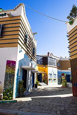 Muftaha Village Art Gallery, Abha, Saudi Arabia, Middle East