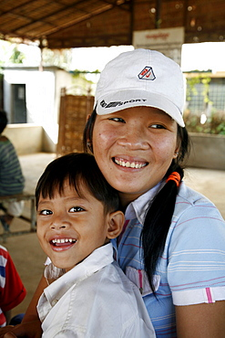 Youngsters of phnom pen