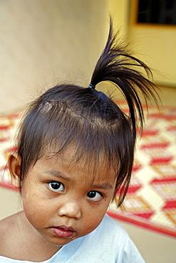Child of phnom pen