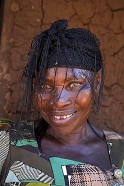 Uganda woman of kayunga district