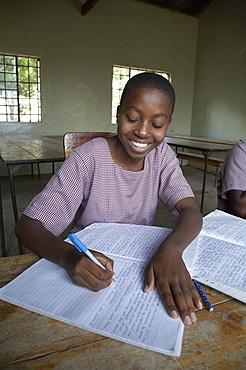 Tanzania kowak girls high school