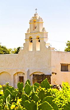 Mission San Juan Capistrano, San Antonio, Texas, United States of America, North America