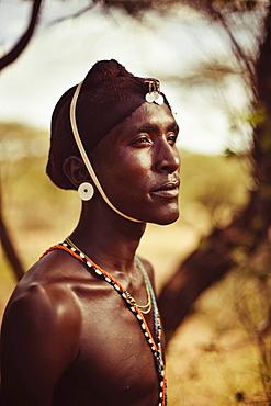 Maasai, Kenya, East Africa, Africa