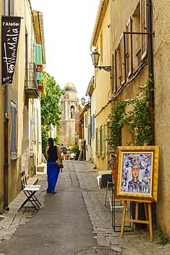 Saint Tropez, Var, Cote d'Azur, Provence, France, Europe