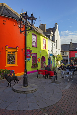 Kinsale, County Cork, Munster, Republic of Ireland, Europe