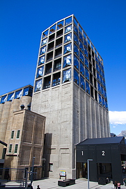 The Silo Hotel, Cape Town, South Africa, Africa