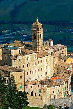 Serra San Quirico, Ancona, Marche, Italy, Europe