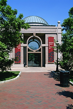 National Museum of African Art, Washington D.C., United States of America, North America