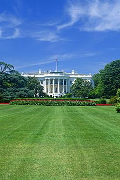 The White House, Washington D.C., United States of America, North America