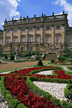 Harewood House, West Yorkshire, Yorkshire, England, United Kingdom, Europe