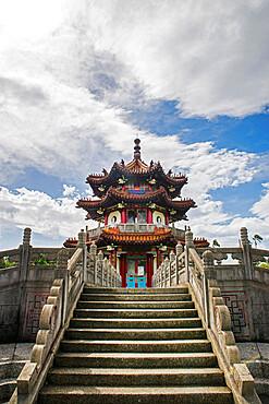 228 Peace Memorial Park, Taipei, Taiwan, Asia