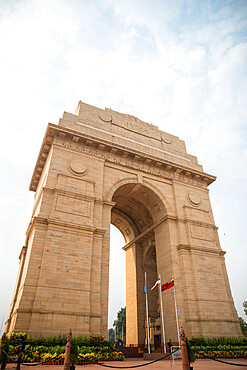 India Gate, Rajpath, New Delhi, India, Asia