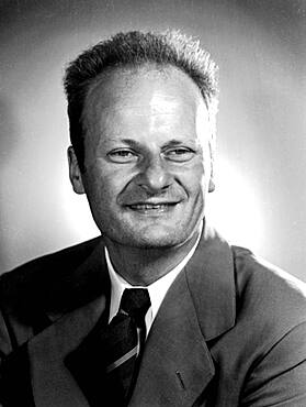 Hans Bethe, German-American Physicist