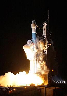 MESSENGER Mission Launch, 2004