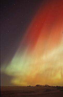 March 30, 2001 Great Aurora, seen all over North America