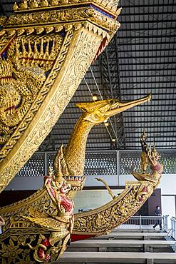Royal Barges National Museum, Thonburi, Bangkok, Thailand