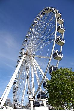 Plymouth Eye, Plymouth Hoe, Plymouth, Devon, England, United Kingdom, Europe