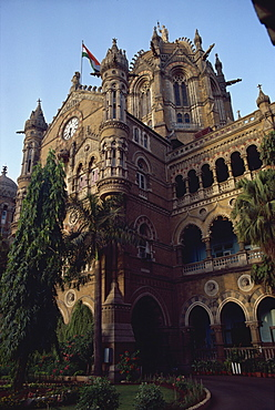 Prince of Wales Museum, Mumbai, India, Asia