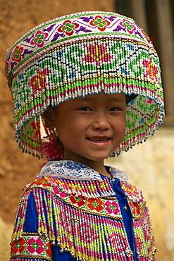 Hui Shui Miao, Longlin, Guangxi, China, Asia