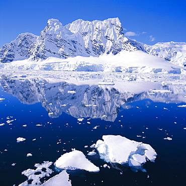 West Coast of Antarctic Peninsula, Antarctica