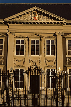 Maritshuis Museum, The Hague, Holland, Europe