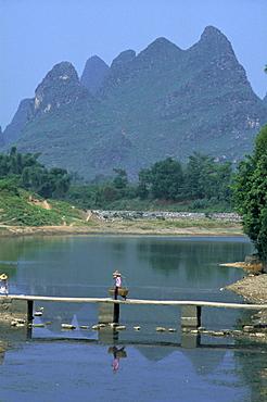 Guilin, Guangxi, China, Asia