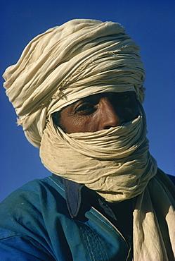 Tuareg, Algeria, North Africa, Africa