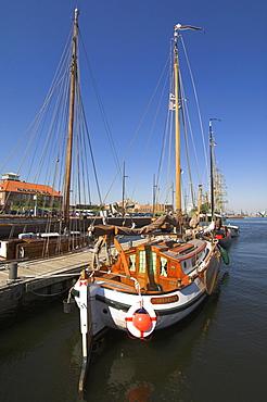 Bremerhaven, Bremen, Germany, Europe