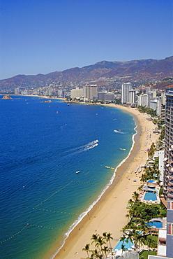 Acapulco, Mexico, Central America