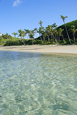 Waya Island, Yasawa Group, Fiji, South Pacific