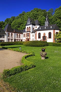 Dagstuhl Palace near Wadern, Saarland, Germany, Europe