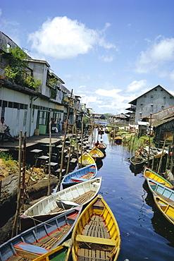 Pontianak, Kalimantan, island of Borneo, Indonesia