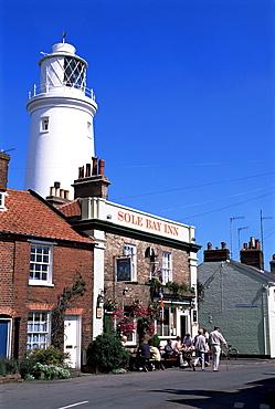 Southwold, Suffolk, England, United Kingdom, Europe