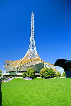 Victorian Arts Centre, Melbourne, Victoria, Australia