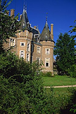 Nancay, Loire, Centre, France, Europe
