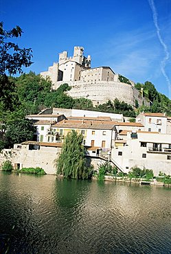 Beziers, Languedoc Roussillon, France, Europe