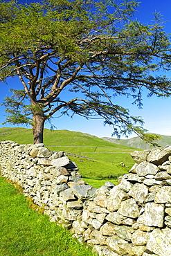 Kirkstone Pass, Lake District National Park, Cumbria, England, United Kingdom, Europe