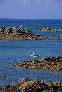 Northcoast, Brittany, France, Europe