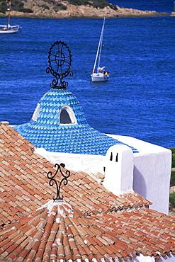 Porto Cervo, Costa Smeralda, Sardinia, Italy, Mediterranean, Europe