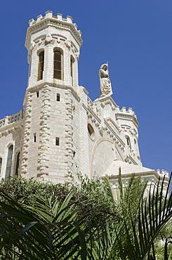 Pilgrim center of Notre Dame, Jerusalem, Israel, Middle East
