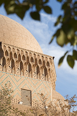 Alexander prison, Old City, Yazd, Iran, Western Asia