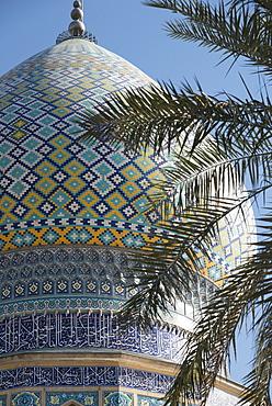 Imamzadeh ye Ali Ebn e Hamze shrine, Shiraz, Iran, Western Asia