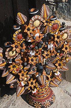 Tree of Life, Guanajuato, Guanajuato State, Mexico, North America