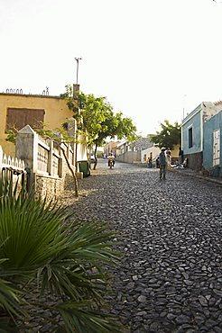 Sao Filipe, Fogo (Fire), Cape Verde Islands, Africa